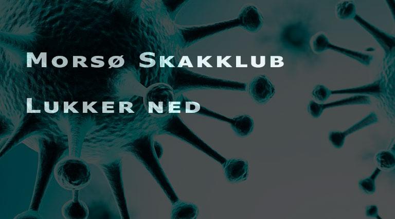 Morsø Skakklub lukker ned