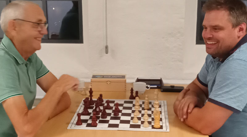 Morso Skakklub